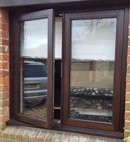 High Performance Windows by Chris Brown Joiners Horndean