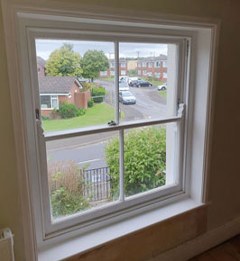 Traditional Windows by Chris Brown Joiners Horndean